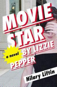 Movie Star Lizzie Pepper