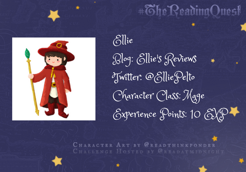 EllieBlog- Ellie's ReviewsTwitter- @ElliePeltoCharacter Class- MageExperience Points- 10 EXP.png